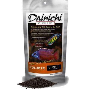 Dainichi Cichlid Color Fx (1mm) 50gr Açık